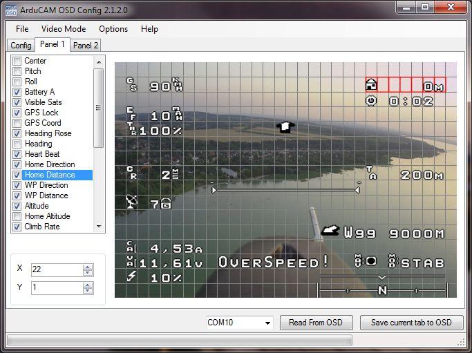 flug-video de – Flugvideos mit Modellflugzeugen, FPV | Autopilot APM 2 6